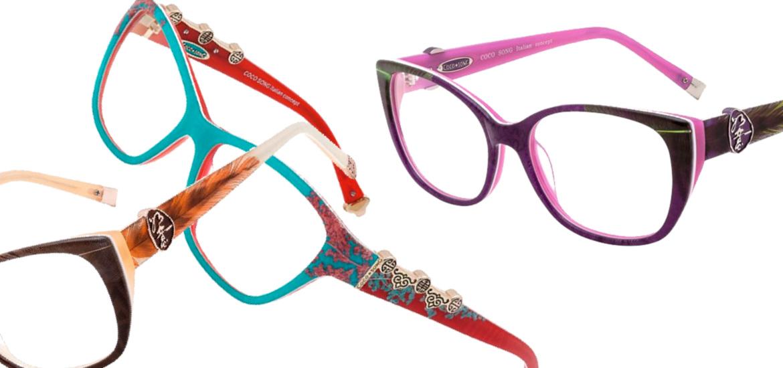 Coco Song Eyewear – Poets Eyewear